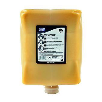 Deb Ult4Ltr Ultra 4 liters vask