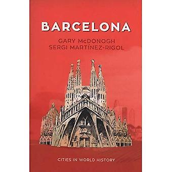 Barcelona (byer i verdenshistorien)