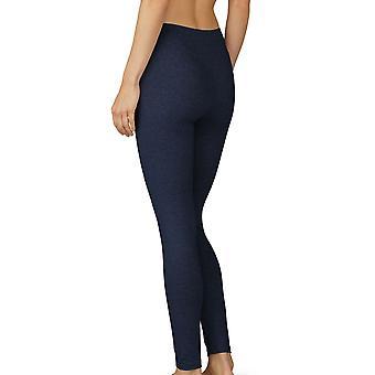 Mey 28504 Women's Cotton Pure Ankle Length Leggings
