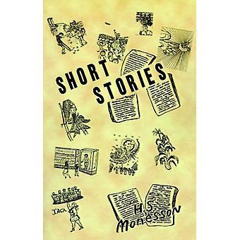 Korte verhalen van Monesson & Harry S.