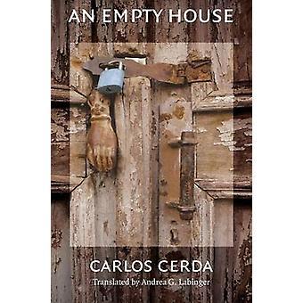 Une maison vide de Cerda & Carlos