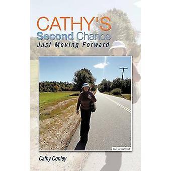 Cathys andre sjanse bare flytte fremover ved Conley & Cathy