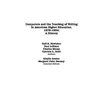 Computer e l'insegnamento della scrittura nell'istruzione superiore americana 19791994 una storia di Hawisher & Gail