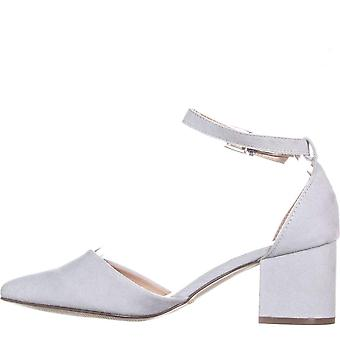 Call It Spring Womens Aiven-56 Pointed Toe Ankle Strap Classic Pumps