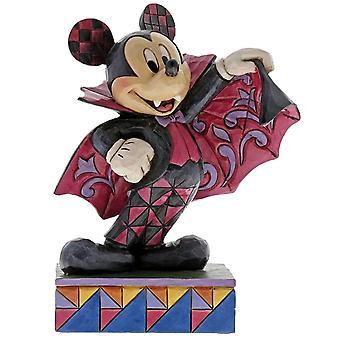 Disney tradities Mickey Mouse ' kleurrijke graaf ' beeldje