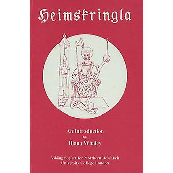 Heimskringla - An Introduction by Diana Whaley - Viking Society for No