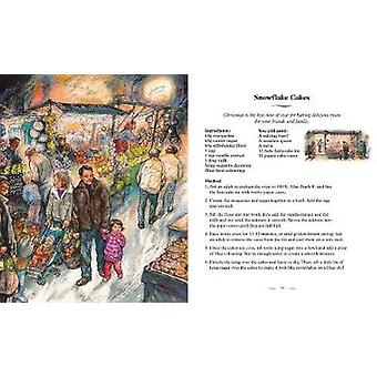 Snow in the Garden - A First Book of Christmas by Snow in the Garden -