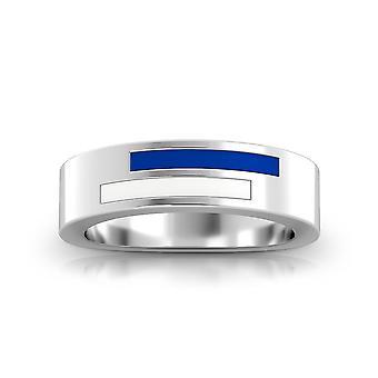 U.S. Air Force Academy ring i Sterling Silver design af BIXLER