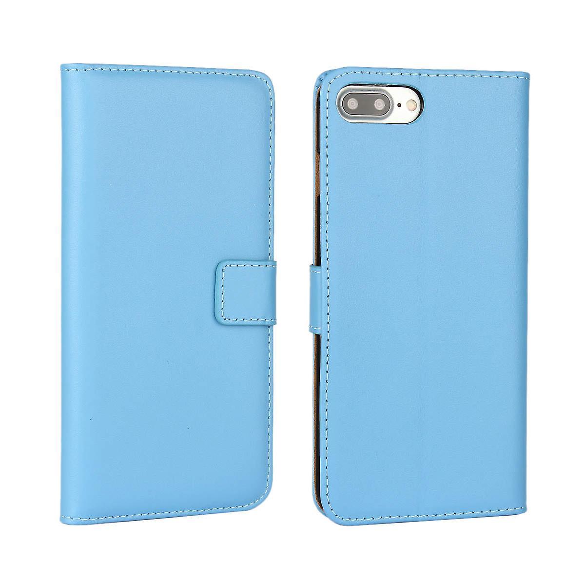 iCoverCase | iPhone 7 Plus | Plånboksfodral