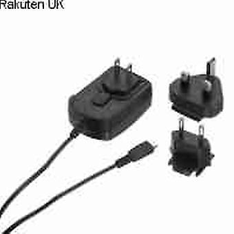 Blackberry International Mini-USB Travel Charger