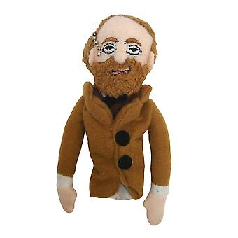 Finger Puppet - UPG - Chekhov Soft Doll Toys Gifts Licensed New 0919