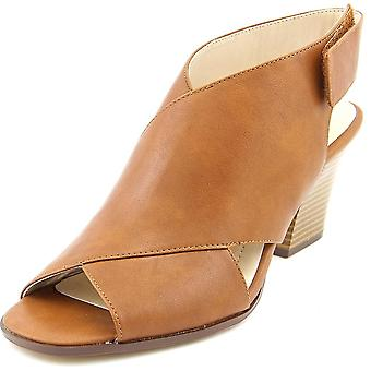 Style & Co. Womens Danyell Open Toe Casual Mule Sandals