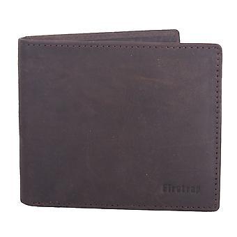 Firetrap Mens Classic Wallet