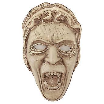 Doctor Who Weeping engel Vacuform masker