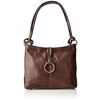 All-Fashion Hair Cbc1895gf22 Unisex Adult Brown Hand Bag (Moor's Head) 10x27x32 cm (W x H x L)