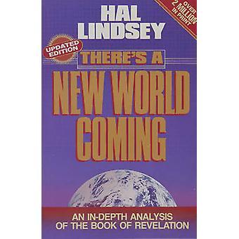 Gibt es eine neue Welt kommt von Hal Lindsey - 9780890814406 Buch