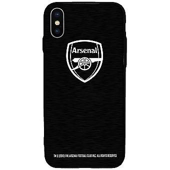 Arsenal FC IPhone X Aluminium fall