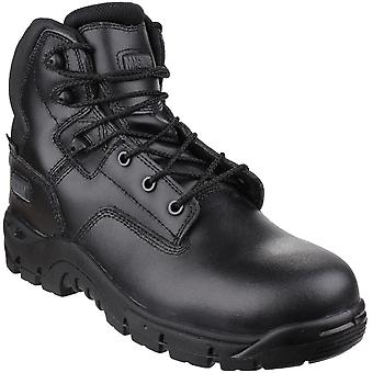 Magnum Mens Precision Sitemaster Lightweight Safety Boots