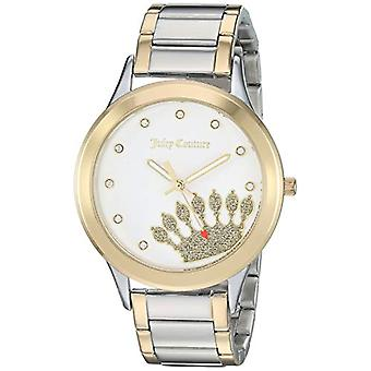 Juicy Couture Clock Woman Ref. JC/1053WTTT