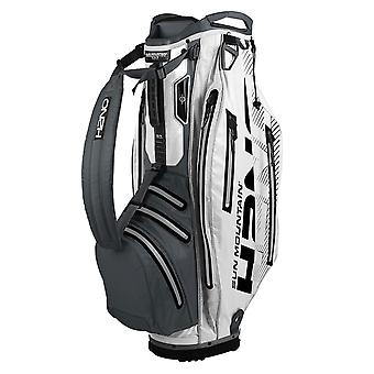 Sun Mountain H2NO Elite Cart Trolley Golf Bag