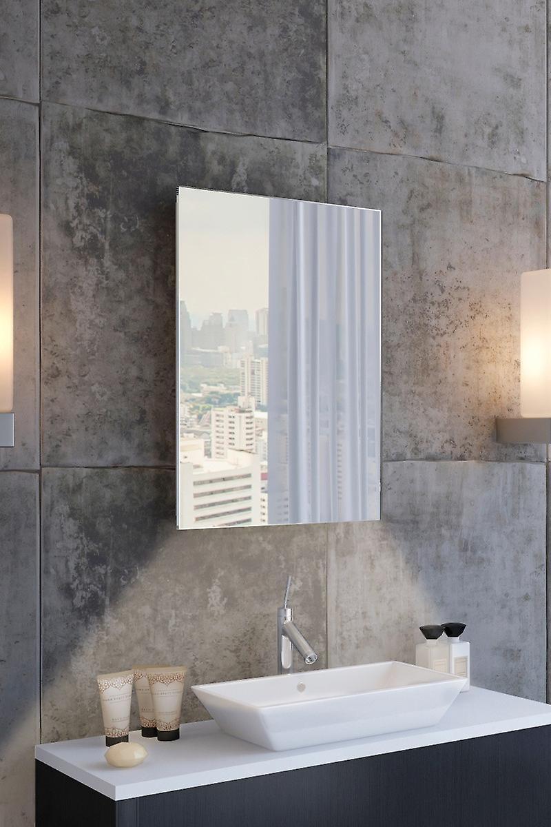 Moon Simplicity Bathroom Wall Mirror k727