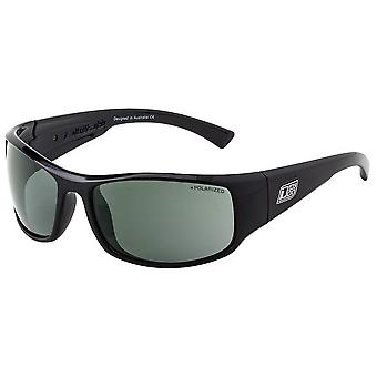 Dirty Dog Muzzle Sunglasses - Black/Green