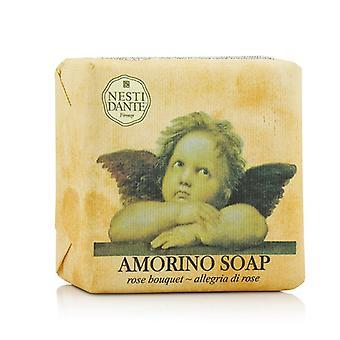 Nesti Dante Amorino jabón - Rose Bouquet 150 5,3 gr