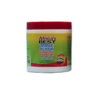 Afrika ' s bästa Triple Repair Cream 170g