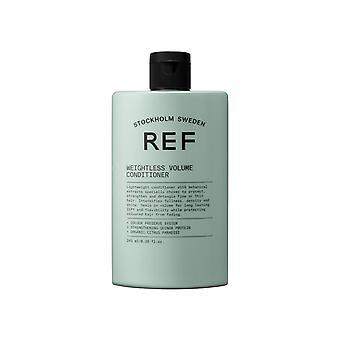 REF gewichtloze volume conditioner 245ml