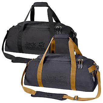 Jack Wolfskin Mens Action Bag 35 Liter Sports Travel Bag Holdall