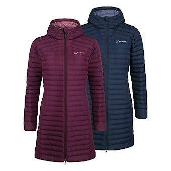 Berghaus Ladies Nula Long Insulated Jacket