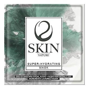 Hydrerende maske hud sæt hud O2