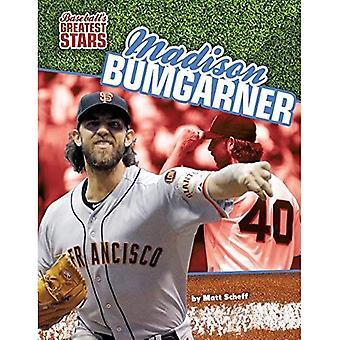 Madison Bumgarner (Baseballs största stjärnor)