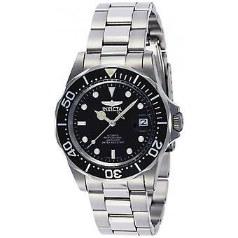 Invicta Pro Diver 8926 aço inoxidável relógio