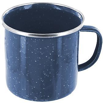 Highlander Navy Deluxe Enamel Mug