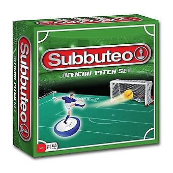 Ensemble de pitch officiel Subbuteo