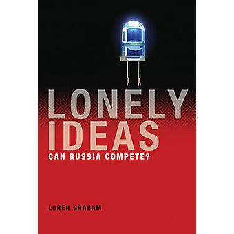 Lonely Ideas by Loren Graham