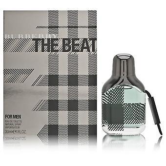 Burberry the beat by burberry for men 1.0 oz eau de toilette spray