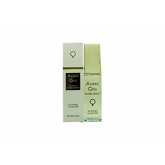 Alyssa Ashley Ambre Gris Eau Parfumee Köln 100ml Spray