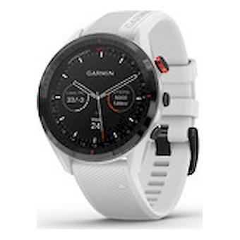 Garmin - SmartWatch - Unisex - Golf Watch Approach S62 White-Black