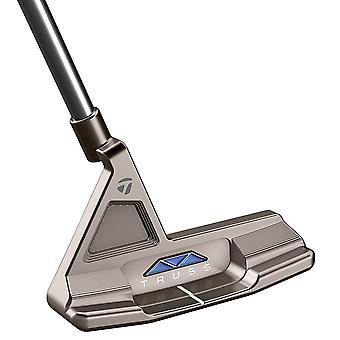 Taylormade Mens 2020 Truss TB1 Heel RH Golf Putter