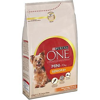 Pro Plan Pienso Mini Dog Senior Pollo y Arroz (Dogs , Dog Food , Dry Food)