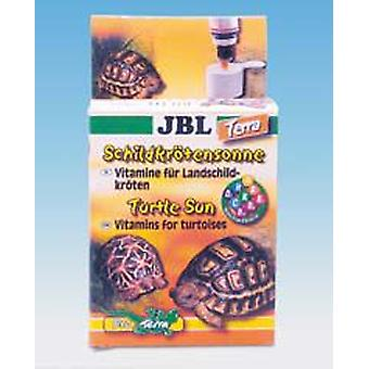 JBL Turtle Sun (Reptiles , Food Supplements)