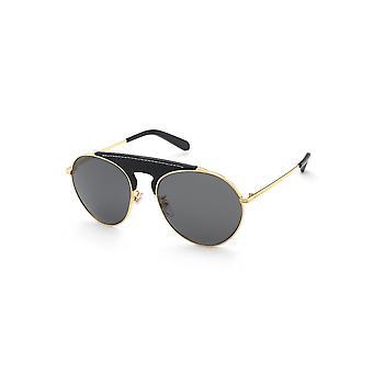 Loewe LW40005U 32A Gold/Smoke Sunglasses
