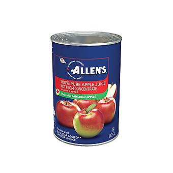 Allens Apple Juice Can-( 1.05 Lt X 1 Lattine )
