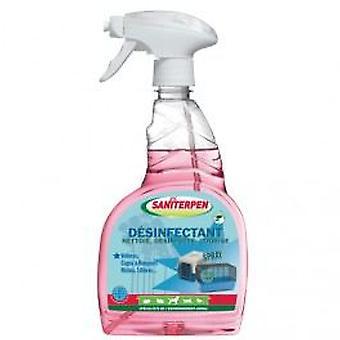 Chadog Saniterpen Disinfectant Spray