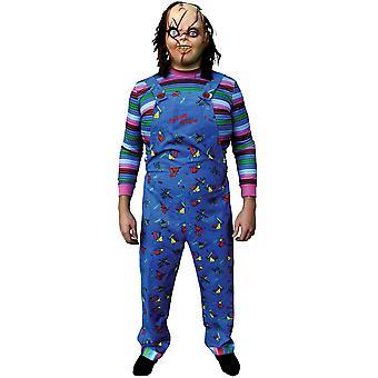 Chucky Child Kostuum