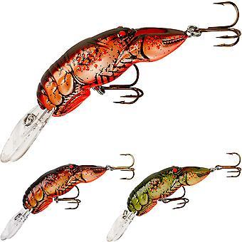 Rebel Big Crawfish 7/16 oz Fishing Lure
