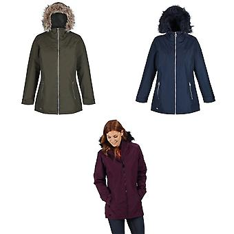 Regatta Womens/Ladies Myla Waterproof Insulated Jacket