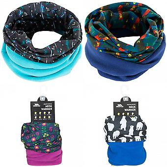 Trespass Childrens/Kids Callaghan Neckwarmer
